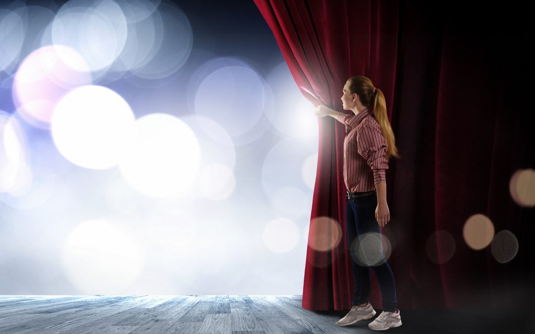 Theater Glossary: Learning the Right Theater Words