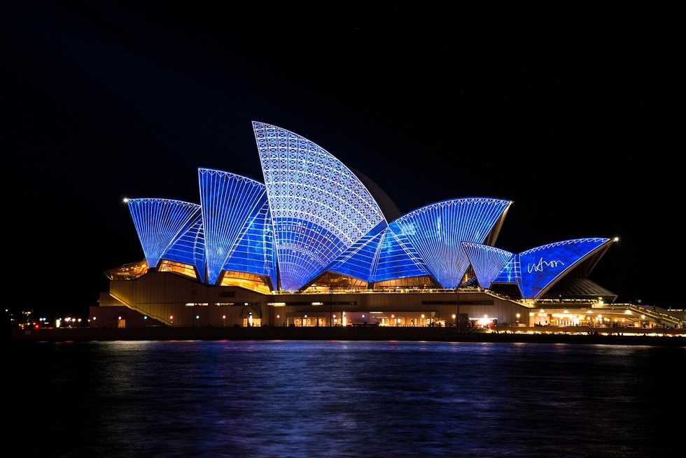Our last listed candidate for the must see theaters around the world is the expected Sydney Opera House.