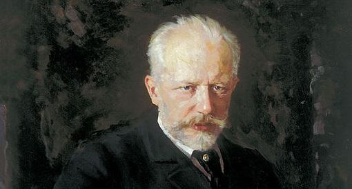Tchaikovsky Operas
