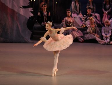 Mariinsky: Piotr Tchaikovsky: The Nutcracker