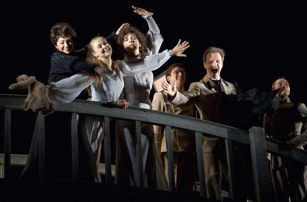 3 Chekhov Works