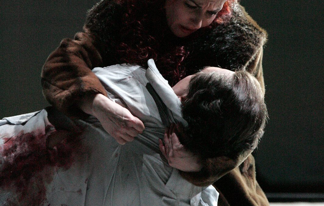 4 Of Opera's Best Deaths