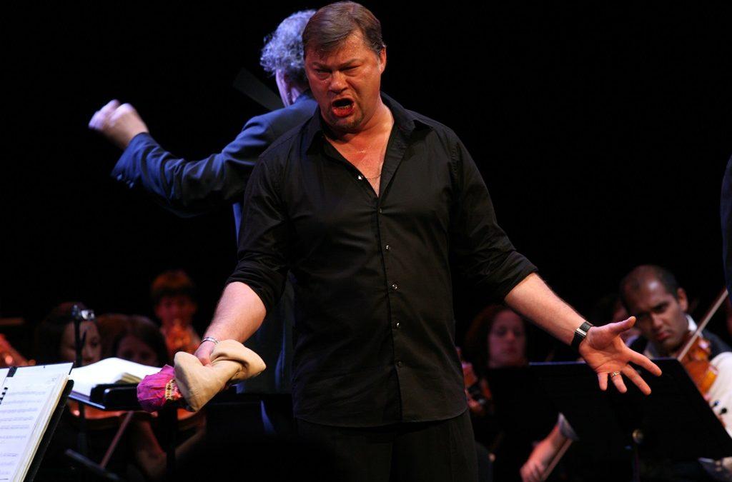 4 More Opera Festivals